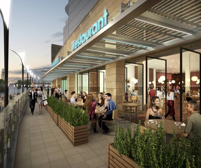 Lowry Outlet will be rebranded as Lifestyle Outlets